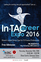 In-TAC Career Expo 2016