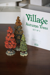 The Heritage Village Collection - Village