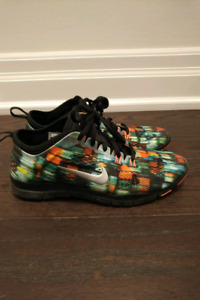 Nike Free 5.0 TR FIT SIZE 6