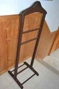New lower price Valet or Suit Stand Kawartha Lakes Peterborough Area image 2