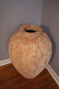 Beautiful, Large Vase For Sale! Perfect Home Decor