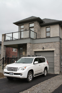 Beautiful & Spacious 4 Bedroom brand new house in Sharon Village