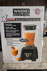 Powerful Commercial Extreme Blender