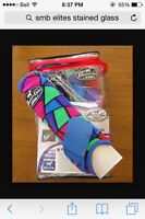 Get noticed in the show ring- Smb elites 4 pack mediums