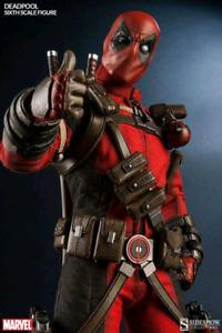 Figurine de collection Deadpool Neuf