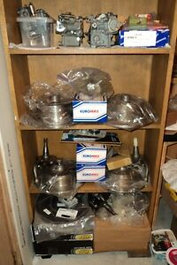 Classic Volkswagen Air Cooled Parts for Sale