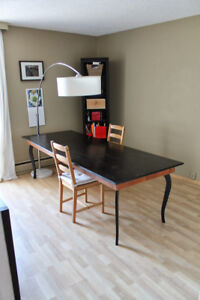 2 bedrooms near UofA, Whyte Avenue, Downtown