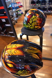 ICON HELMETS IN STOCK AT HALIFAX MOTORSPORTS!!!!!