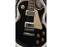 Gibson Les Paul Traditional Guitar Ebony