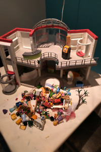 Playmobil Shopping Mall set for SALE