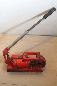 Hydraulic Cable Cutter Windsor Region Ontario image 3