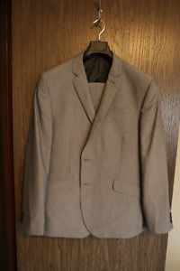 Assorted Mens Suits