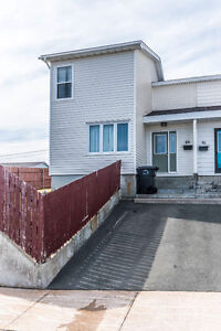 First Time Home Buyers-89 Farrell Drive - $189,900