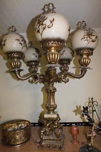 Lampe chandellier