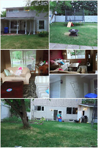 House Close to University for Sale