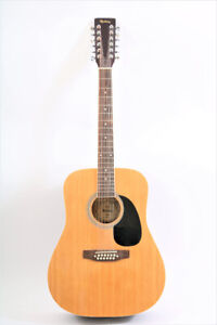 SUPER BELLE GUITARE 12 CORDES