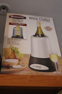 Bravetti Wine Chiller