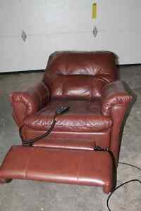 power lift recliner Prince George British Columbia image 4