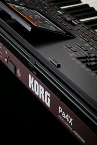 Korg PA4X 76 brand new in box