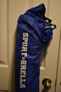 Sportbrella umbrella (blue)