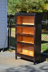 1938 Barristers Bookcase by Globe Wernicke