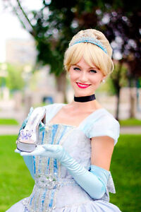 Princess & Character Entertainment - Heather's Pretty Parties