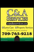 Lawn Care and Property Services