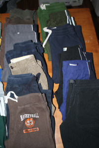 BOYS SIZE 4 WHOLE WARDROBE SET