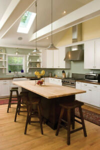 I need a cabinet for my kitchen island.