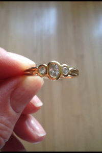 Let this ring be your thing!