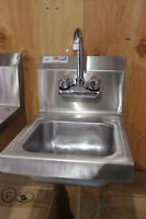 Sept 14th & 15th Auction -Sinks