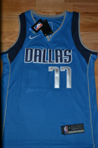 22ce38d993b2 Luka DONCIC All Embroidered Jersey