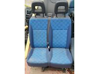 Scudo/ expert/ dispatch seat