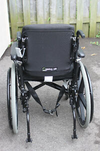 Wheelchair for Sale - $250.00 Cambridge Kitchener Area image 2