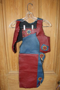 Old Child's Cowboy Outfit London Ontario image 1