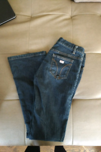 All 5 pairs of Jeans size 26