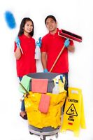 QUALITY SHINE JANITORIAL CLEANING