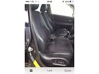 Lexus is200 full interior seats + 4 door cards half leather heated electric 98-05 breaking spares