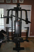 Weider Exercise Equipment