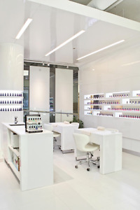 Vancouver Downtown Beauty Spa for sale
