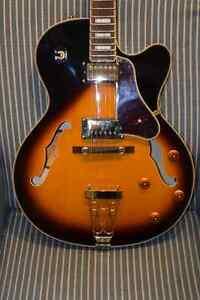 EPIPHONE 'JOE PASS' Guitar - NEW PRICE !
