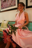 Wedding Dress Alterations/Seamstress Available