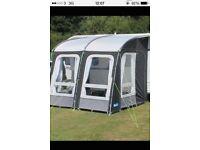 Kamparally pro 260 awning