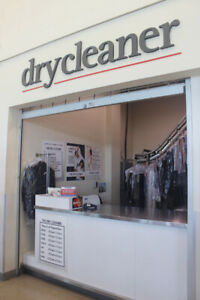 Dry Cleaning Business For Sale. Great Investment Opportunity.