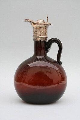 Wertvolle Karaffe - 18./19. Jahrhundert