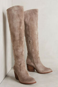 SOLD OUT Jeffrey Campbell Oakmont Tall Boots (Size 7)