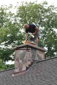 Chimney Cleaning / Sweep Service - Advanced WETT Certified Sarnia Sarnia Area image 8