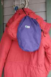 Steadfaster Jacket /Parka/ North Shore Greater Vancouver Area image 4