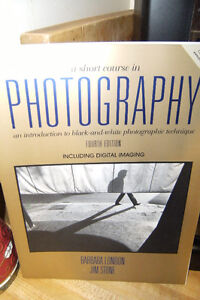 PHOTOGRAPHY BOOK fourth edition