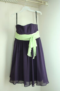 Bridesmaid dress by Alfred Angelo Size 8